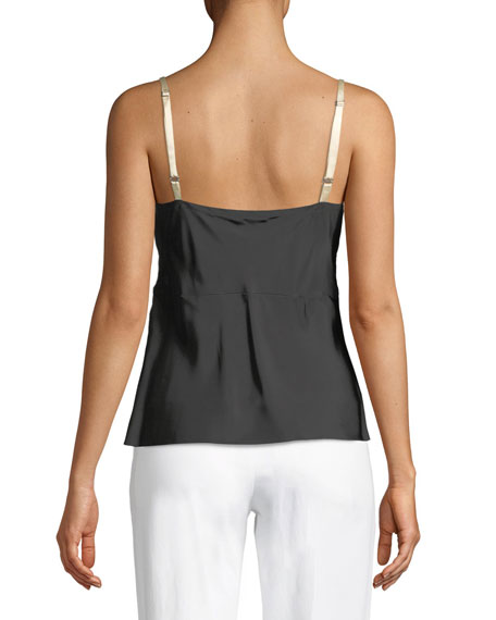 Compact Viscose Camisole