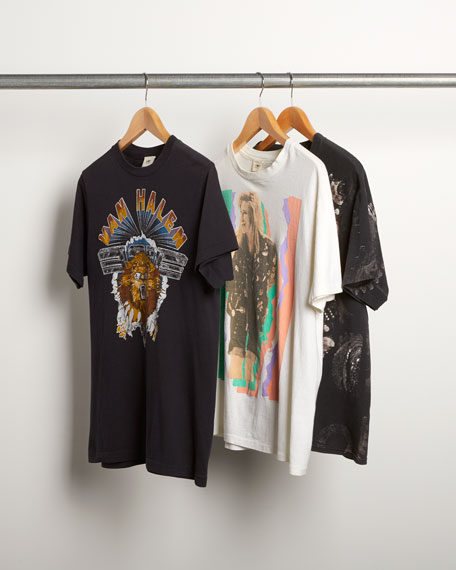 Vintage One-of-a-Kind T-Shirt