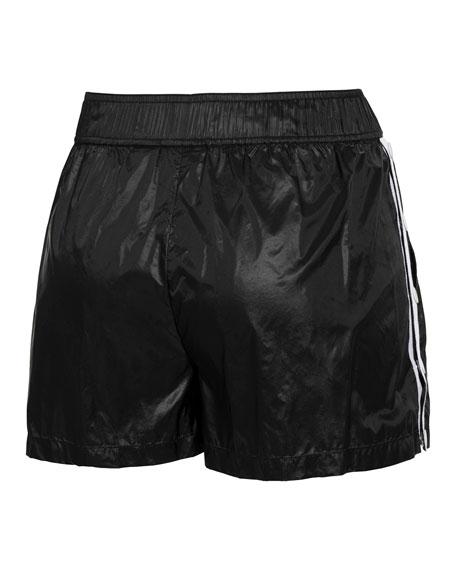 Tearaway Mini Shorts