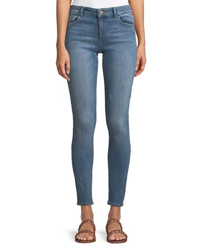 Florence Instasculpt Skinny-Leg Jeans