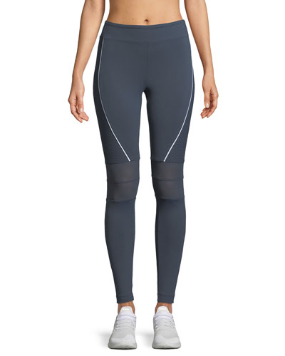 Boost High-Waist Performance Leggings
