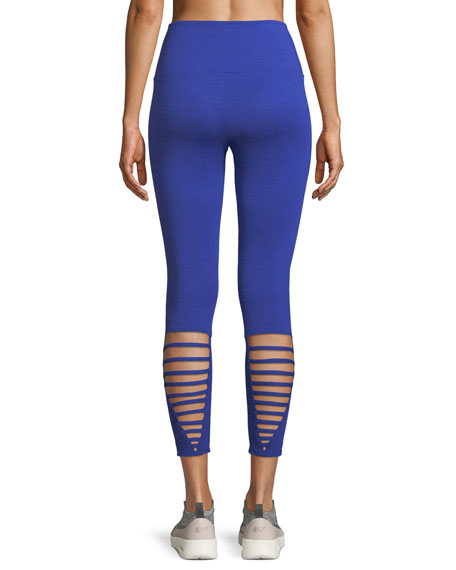 6c9fb5f0c0 Onzie Elevate High-Rise Midi Legging
