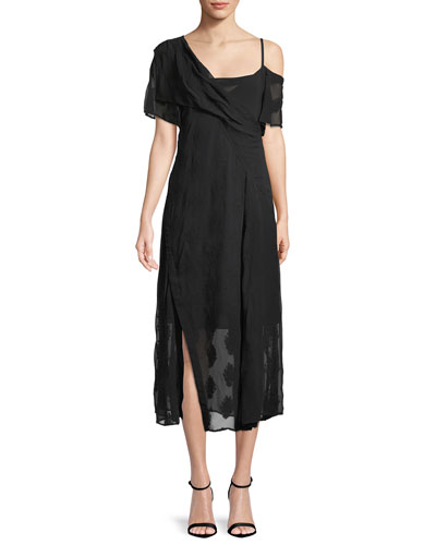 Dresses on Sale : Maxi & Cocktail Dresses at Bergdorf Goodman
