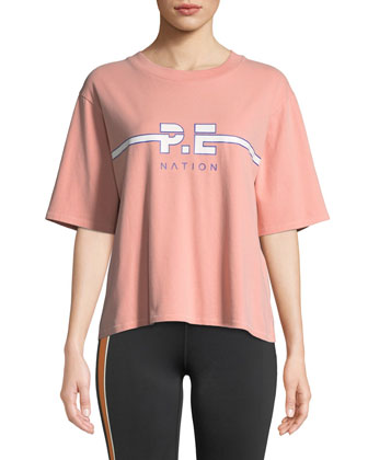 Ready-To-Wear PE Nation