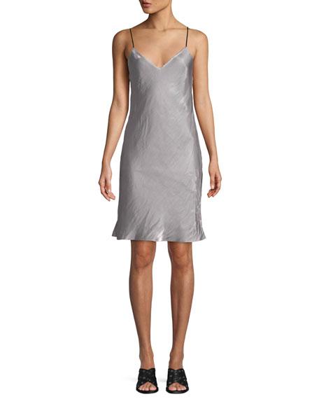Astrid Mini Slip Dress