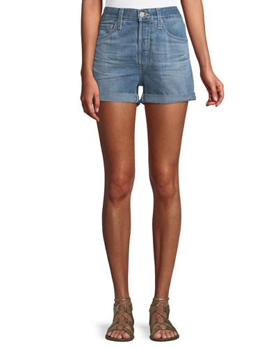 Alex Vintage Boyfriend Shorts