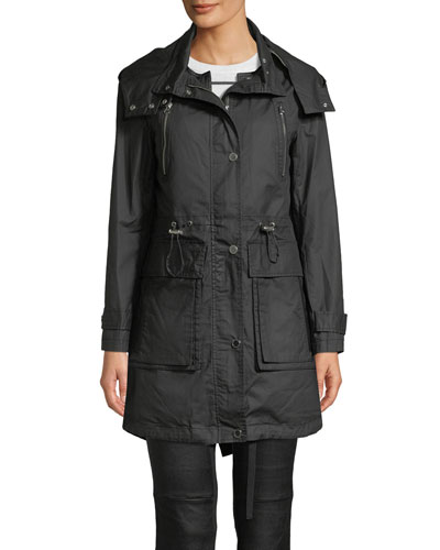 3-in-1 Anorak w/ Detachable Vest & Hood