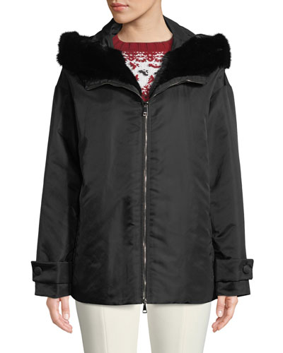 b9ce1126af42 Women s Coats   Jackets on Sale at Bergdorf Goodman