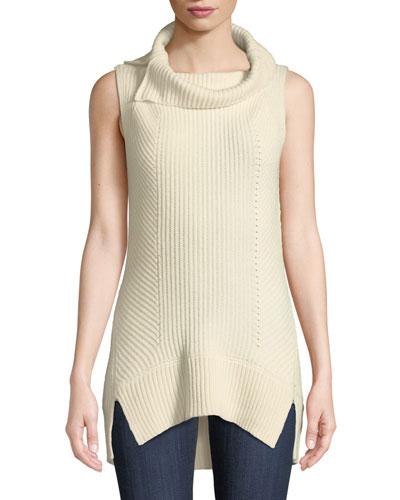 Susanita Sleeveless Sweater