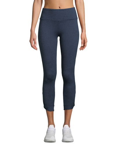 Eli Loop Cropped Activewear Leggings