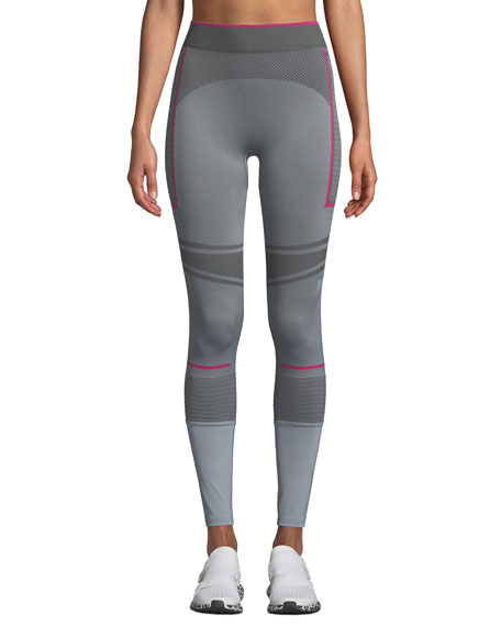 adidas by Stella McCartney Training Seamless Colorblock