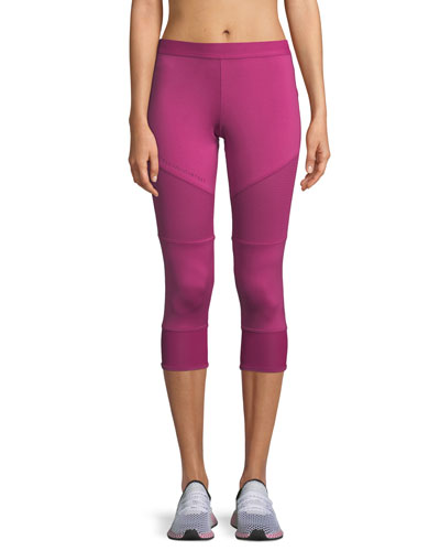 Performance Essentials Mesh Leggings
