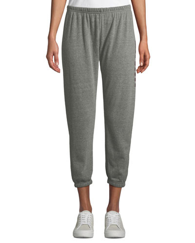 Awake Graphic Jogger Sweatpants