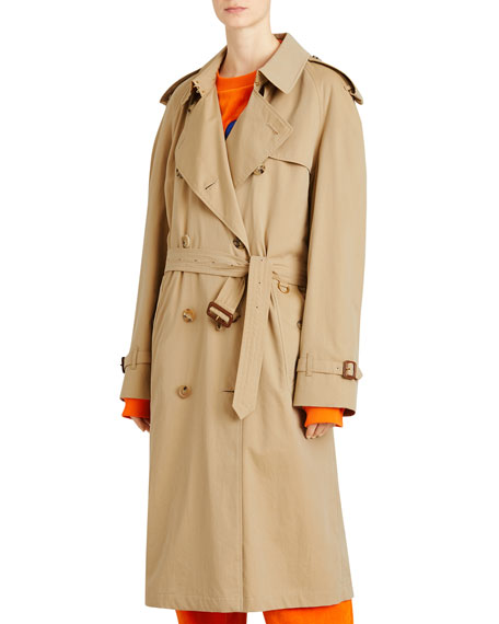 half off 06c9d 86fef Burberry Westminster Trench Coat Herren | Mount Mercy University