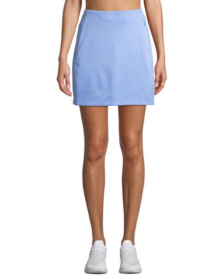 Tory Sport Performance A-Line Golf Skirt
