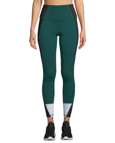 Perfect Core High-Rise Performance Tights