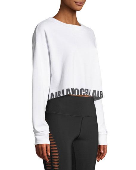 Air Land Ocean Crewneck Pullover Sweatshirt