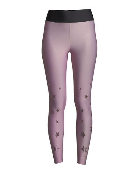 Ultra High Luster Performance Leggings