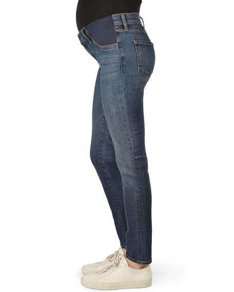 Mama J Cigarette Skinny Maternity Jeans
