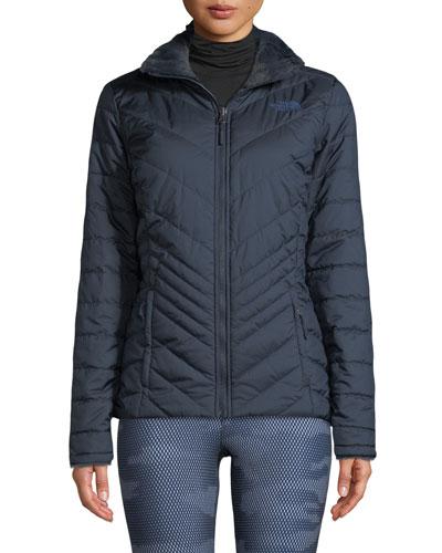 Mossbud Insulated Reversible  Jacket