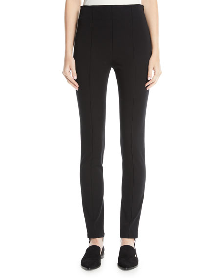 Helmut Lang Rider Stirrup Leggings