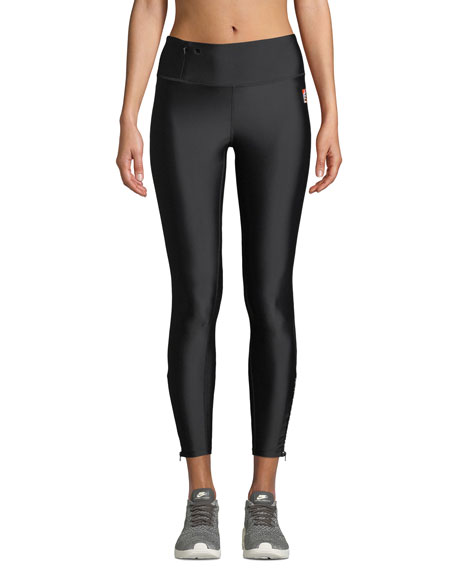 PE Nation Steady 7/8 Running Leggings