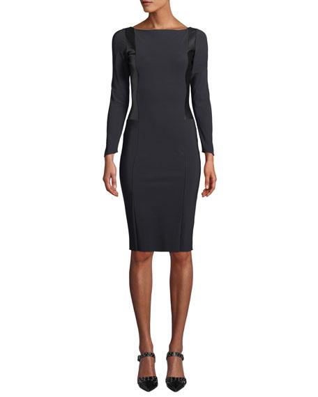 Chiara Boni La Petite Robe Accursia Body-Con Dress