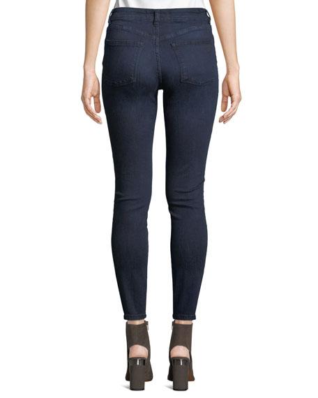 Farrow Instaslim High-Rise Skinny Jeans