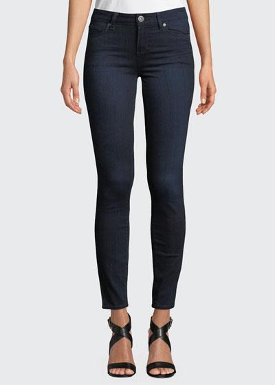 Verdugo Ultra Skinny Ankle Jeans in Lana