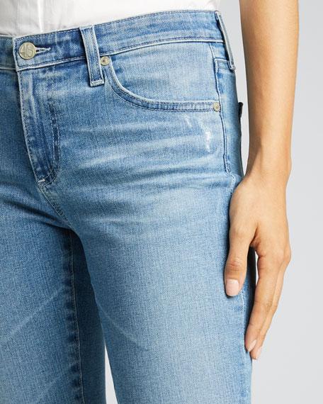 The Legging Super-Skinny Ankle Jeans