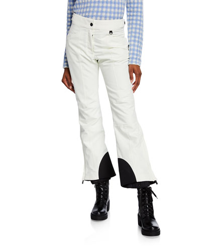 Out-of-the-Boot Ski Pants
