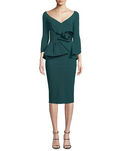 Chiara Boni La Petite Robe at Bergdorf Goodman