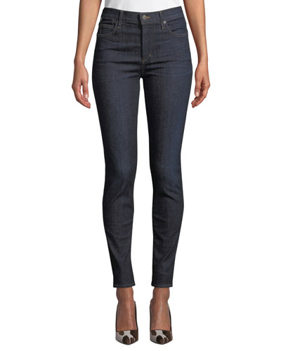 Foxy Rocket High-Rise Skinny Jeans