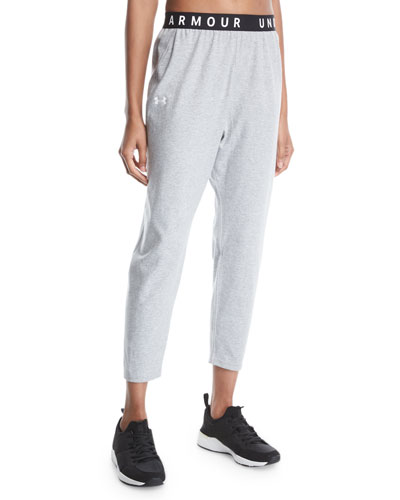 Favorite Tapered Slouchy Activewear Pants