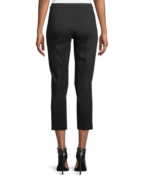 Organic Crunch Basic Pull-On Pants
