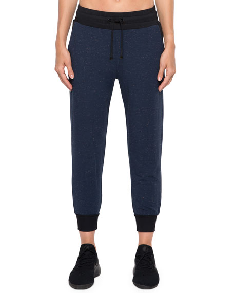 Koral COSMIC GLANCE CROPPED JOGGER PANTS