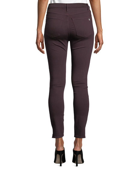 "Kate 11"" Super High Rise Skinny Jeans"