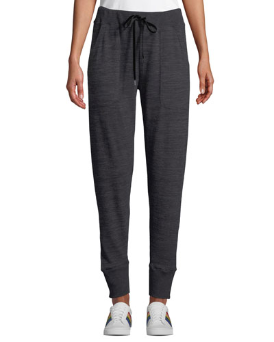 Deveon Drawstring Jogger Pants