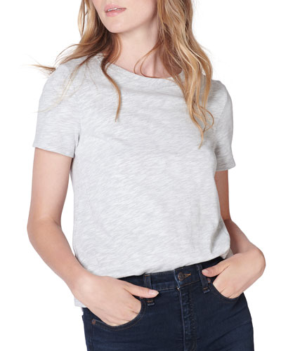 Lauren Heathered Tee