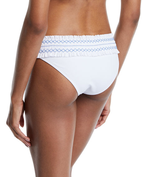 Costa Hipster Swim Bikini Bottom