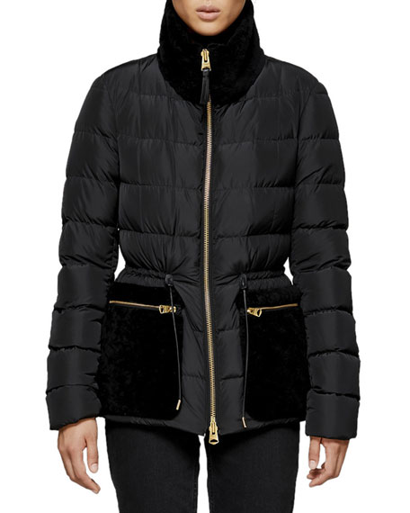 1dc5e80d3e64 Women s Coats   Jackets on Sale at Bergdorf Goodman