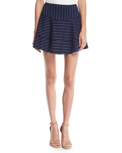 Paloma Ruffle Skirt