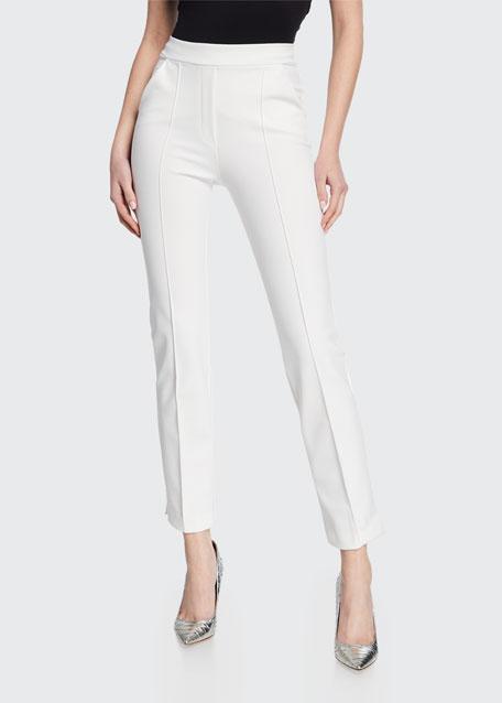 Chiara Boni La Petite Robe Nuccua Cropped Pants
