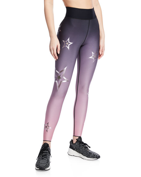 Ultracor DUOCHROME POPSTAR ACTIVEWEAR LEGGING