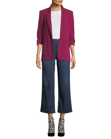Joni Wide-Leg High-Rise Cropped Jeans