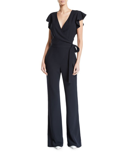 fe50e541d463 Designer Jumpsuits   Rompers at Bergdorf Goodman