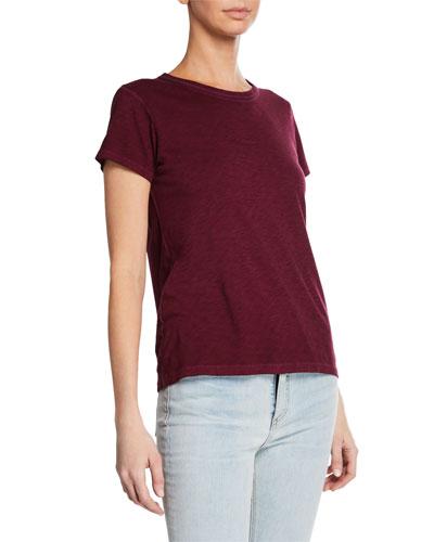 The Tee Short-Sleeve Crewneck T-Shirt