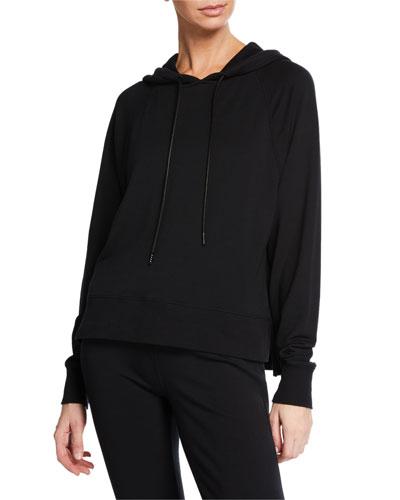 Athletic Pullover Hoodie Sweatshirt