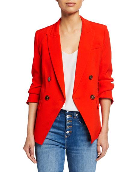 Dinah Dickey Jacket