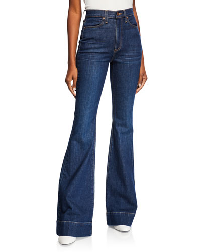Women s Contemporary Jeans at Bergdorf Goodman d373a50540a